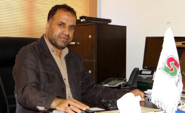 اجرای طرح بهسازی آزادراه قم-تهران