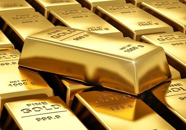 قیمت طلا بعد سخنرانی ترامپ کاهش یافت