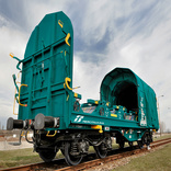 Mercitalia orders up to 125 locomotives and 250 wagons