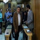 جلسه علنی شورای شهر با حضور شهردار تهران+عکس