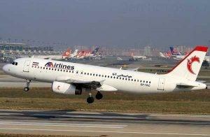 شرکت هواپیمائی آتا پروازهای مستقیم از تبریز به عتبات راه اندازی می کند