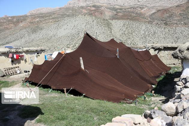 عشایر استان سمنان از مناطق ییلاقی خارج شدند