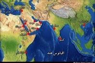 ایجاد شبکه بنادر ایران و عمان و رقابت با بنادر منطقه