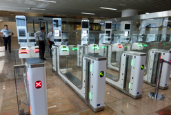 Automated e-gates at Brussels Airport to be replaced after years of passenger and police frustration