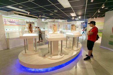 ساخت موزه مرگ در تایلند