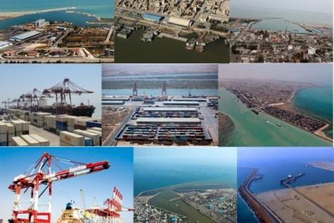 ◄ پیشرفت های بنادر و دریانوردی در دولت تدبیر و امید