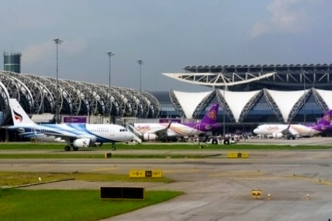 MIT researcher develops new algorithms to manage growing airport congestion