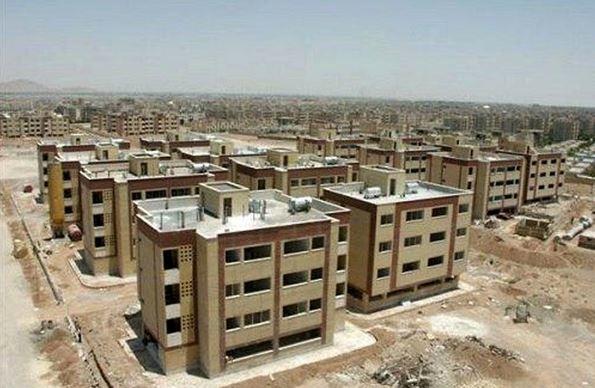 آغاز ساخت ٦ هزار واحد مسکونی در سیستان و بلوچستان