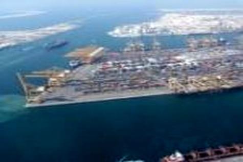 Indonesia's Surabaya new sea port facilitates maiden direct cargo transport from China