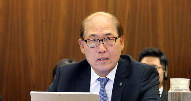Kitack Lim wins another four years as IMO Sec-Gen