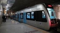 قطاری بر ریل تدبیر در مشهد