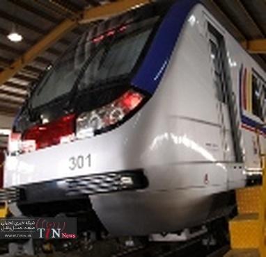 بهره برداری از ۳ ایستگاه مترو تهران تا مهرماه / مترو به ازگل می رسد