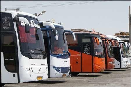 راهداری البرز 300 دستگاه اتوبوس برای اعزام زائران اختصاص داد