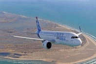 Air China leases 10 A320neos to meet market demand growth