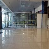 پیشرفت 80 درصدی پروژه توسعه ترمینال فرودگاه تبریز
