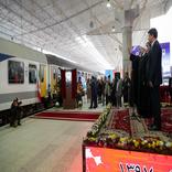 رییسجمهور، راهآهن مراغه-ارومیه را افتتاح کرد