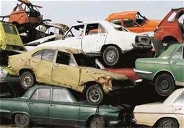 خروج خودروهای فرسوده از استان خراسانجنوبی ممنوع شود