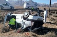تصادفات جاده ای در کنترل ما نیست!