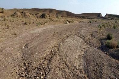 ۲۸۰ مورد راههای غیر مجاز و ناایمن استان سمنان مسدود شد