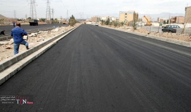 ساخت بزرگراه میناب - تیاب ازاولویتهای دولت درسال جاری است