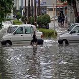 پیش بینی باران در ۱۶ استان/ ورود سامانه بارشی جدید از یکشنبه