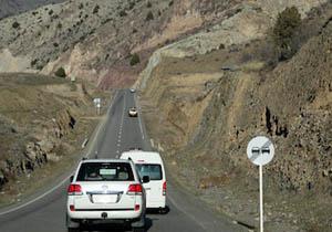 بازگشایی ۷۷۰ راه روستایی در مناطق سیل زده لرستان
