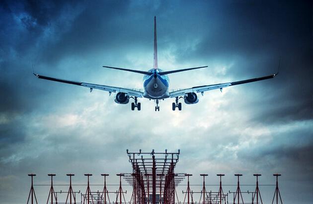آمونیاک سوخت هواپیما می شود