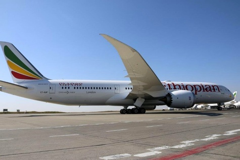 Ethiopian Airlines fleet keeps growing
