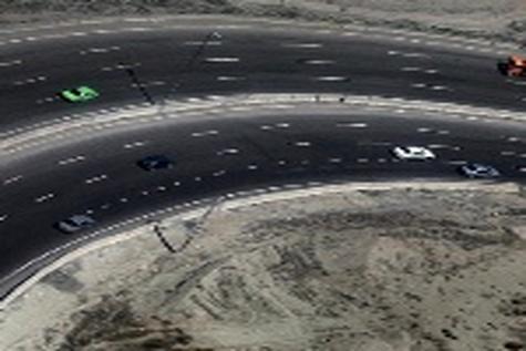 آزادراه چهارخطه کنارگذر شمالی مشهد ظرف یک سال تکمیل می شود