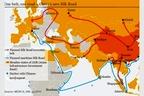 جادۀ جهانی چین از 68 کشور جهان می گذرد