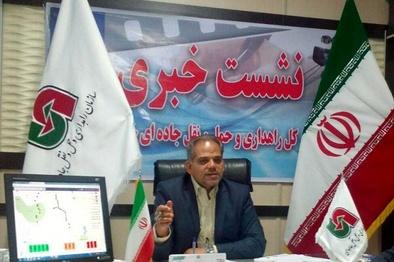 اجرای ۱۴۰ هزارتن آسفالت و روکش در جاده های خراسان جنوبی