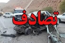 طی سه روز گذشته؛ 31 نفر در محورهای مواصلاتی آذربایجان شرقی مصدوم شدند
