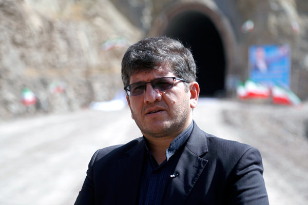 تکمیل راهآهن رشت- قزوین و میانه- بستانآباد تا پایان فروردین