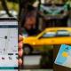 تخصیص فقط 25 لیتر بنزین به رانندگان تاکسیهای اینترنتی