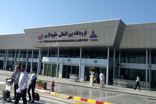 آخرین وضعیت واگذاری ۸ فرودگاه وزارت نفت به وزارت راه