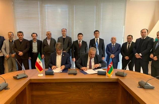 بررسی راههای توسعه همکاری حملونقلی ایران و جمهوری آذربایجان
