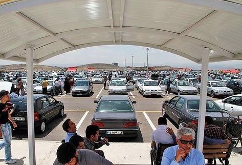 راهی برای کاهش دلالی در بازار خودرو