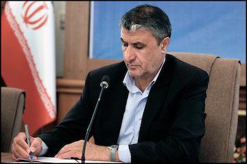 پیام تسلیت وزیر راه و شهرسازی به رییس جمهور