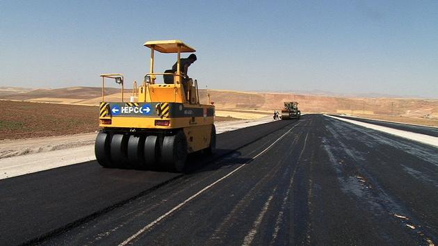 ۲۳ پروژه راهداری در خراسان جنوبی به بهرهبرداری میرسد