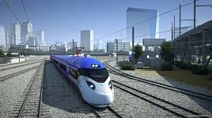 Developing the new TGV, brick by brick