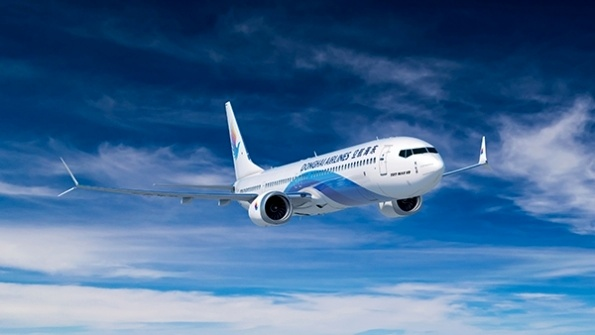 China's Donghai Airlines launches 737 Australian service May 30
