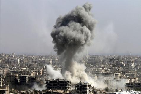توافق ترکیه و روسیه در خصوص طرح آتش بس جامع در سوریه