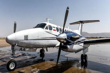 فراخوان مناقصه احداث آشیانه هواپیمای فلایتچک