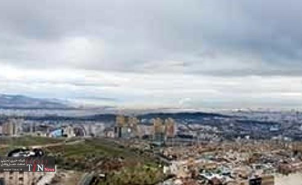 تداوم هوای پاک در پایتخت