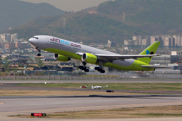 Jin Air and Island Air Announce New Interline Agreement