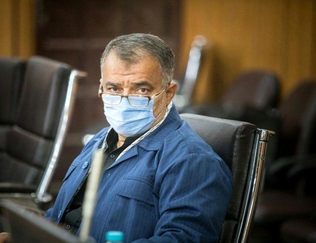 پل عابر پیاده در نواحی دانش و مشعلدار راه اندازی می شود