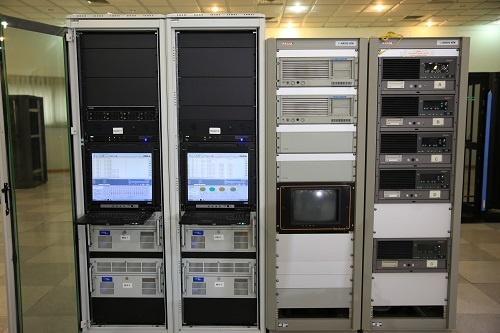 سامانه رکوردر جدید مرکز کنترل فضای کشور در مدار قرار گرفت