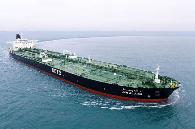 Tanker Market: VLCC's On the Rise