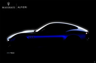 Maserati Hints At New Model Reveal Set For May 2020