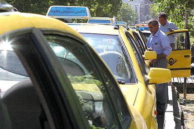 گشت ویژه نظارت بر حمل و نقل درون شهری در کرمانشاه راهاندازی شد